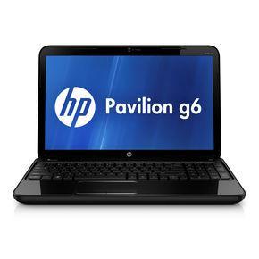 "HP Pavilion G6-2345SG [39cm 15,6""; 4GB RAM; 500GB HDD; Core i5"