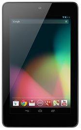 Google Asus  Nexus 7 32GB für 222€ bei Media Markt!  *Abgelaufen*