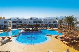 Ägypten Reise - 7 Tage im 4* Hotel mit Halbpension ab 157€ inkl. Flügen und Transfer