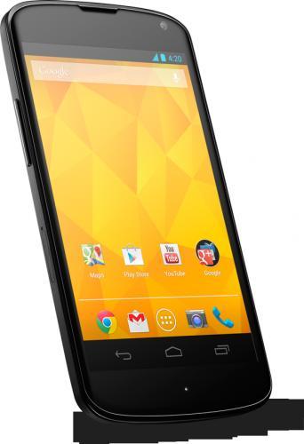 [Österreich] Nexus 4 16GB für nur 333€ statt 376€ (Idealo.at) @Ditech.at