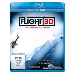 [MM] The Art Of Flight 3D (Exklusivedition im Schuber mit Lenticularcard)