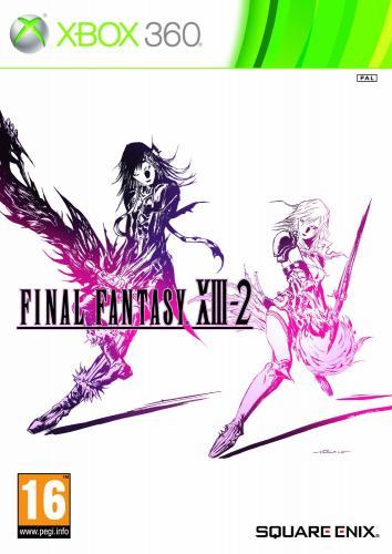 [XBox360] Final Fantasy 13-2
