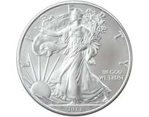 [MDM.de] 1 Unze / 1 Oz Feinsilber American Eagle für €24,50 inkl. Versand