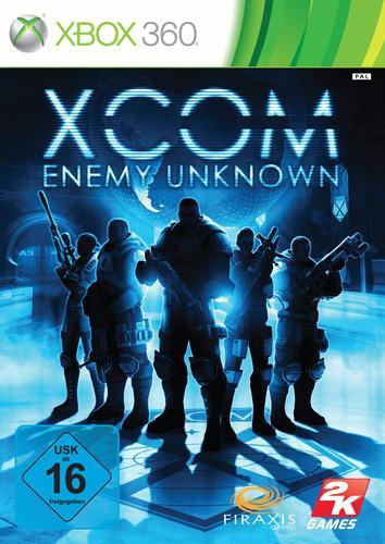 (Xbox 360) XCOM: Enemy Unknown für 19,99 € bei buch.de