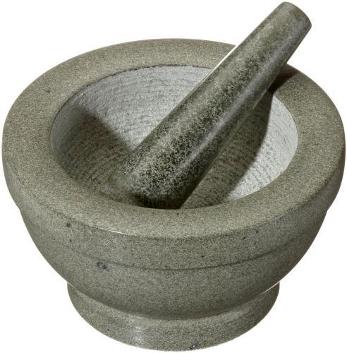 """Cilio 420142 Mörser aus Granit """"Gigant"""" @ AmazonWHD"""