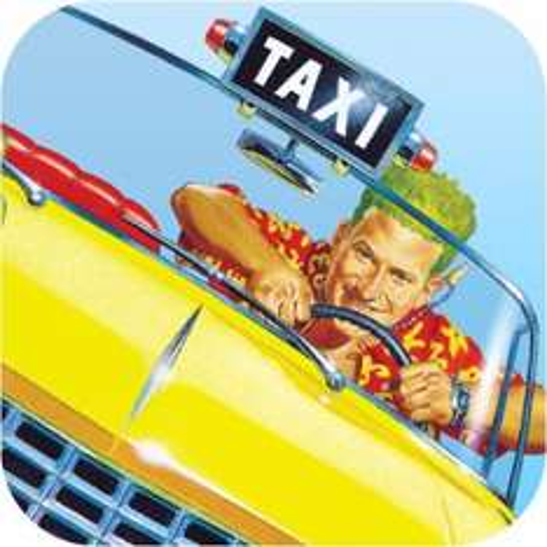 "Sega iOS, ""Crazy Taxi"" ""After Burner Climax"" u.m., gerade für 0,89€ im Angebot"