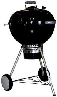 WEBER One-Touch Premium 57 cm Special Edition