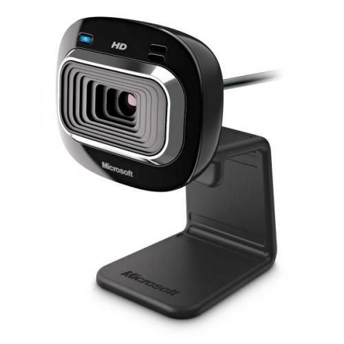 Microsoft LifeCam HD-3000 für 9,99€ bei getgoods ohne VSK!