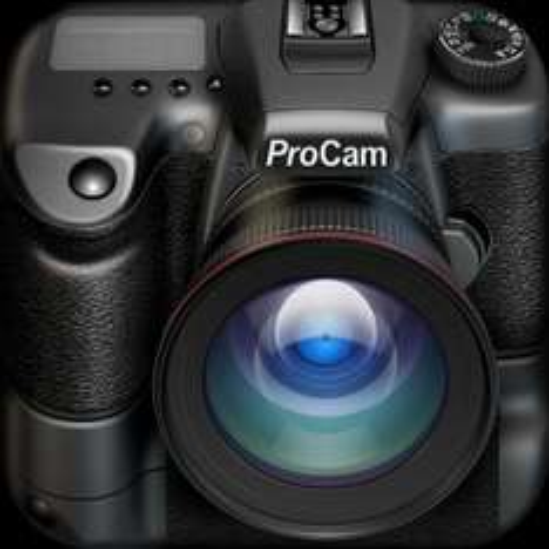 [iOS] ProCam XL gratis statt 0,89€