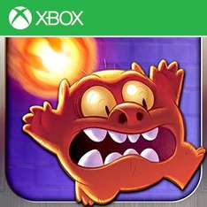 [Ubisoft] Monster Burner gratis für Windows Phone und iOS