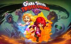 [Steam] Giana Sisters: Twisted Dreams @ GMG