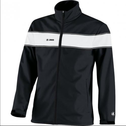 Jako Softshell Jacke in 4 Farben und allen Größen für 43,90 € - Winddicht und Wasserdicht - Inkl. Versand