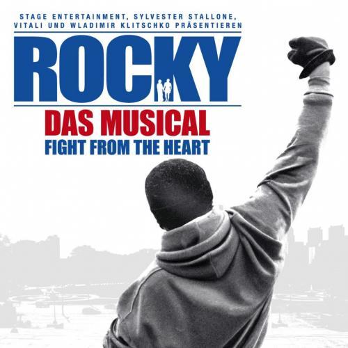 Ticketaktion bei Vente Privee für Rocky das Musical