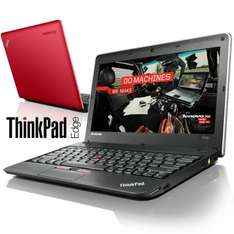"Lenovo ThinkPad Edge E130 NZU89GE 335889G 29cm (11.6""), Intel Core i3-3217U und Win8"