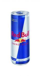 Red Bull bei Globus Hockenheim (offline)