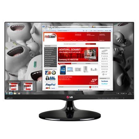 LG 27EA63V-P IPS-Monitor mit 27 Zoll für 239€