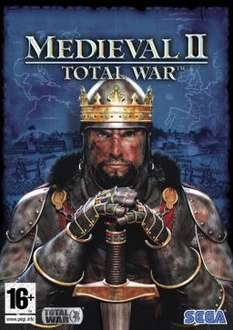 [Steam] Medieval II: Total War @ GMG