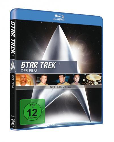 (Amazon) Star Trek Filme auf Blu-ray für je 7,97 €