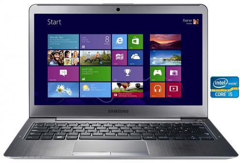 NOCHMALS GÜNSTIGER: Samsung Series 5 Ultra 530U3C-A0B für 459€ – mattes 13,3? Ultrabook mit Core i3-3217U, 4GB Ram, 500GB HDD + 24GB SSD und Intel HD 4000 Grafik 454,95€