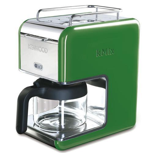 Kaffeemaschine KENWOOD kMix CM025 für nur 48,89 EUR inkl. Versand