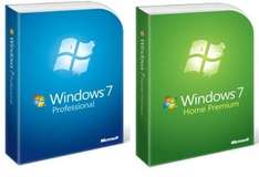 Windows 7 Home Professional @hitmeister