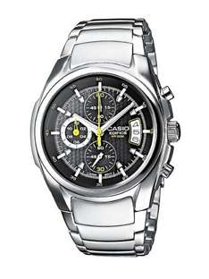 Casio Edifice Herren-Armbanduhr für 59,- EUR @Amazon