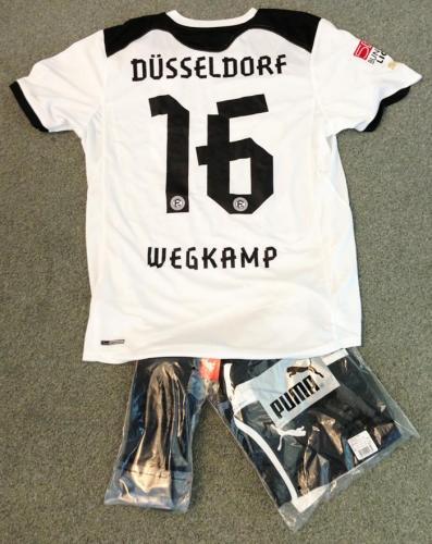 Stadtwerke Düsseldorf spenden einen Euro pro Facebook-Fans an das SOS Kinderdorf Düsseldorf