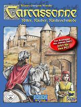 Carcassonne [PC] für 2€ @ GMG