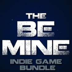 [tlw. Steam] Groupees Be Mine 8 Bundle (Neu als Bonus: Blades of Time LE + Karateka)