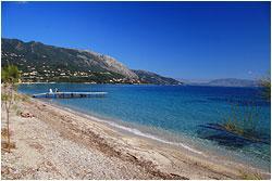 Reise: 1 Woche Korfu ab Hahn (Flug, Transfer, Apartment) 97,- € p.P. (Juni)