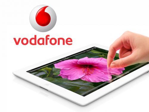 iPad 4 Wifi 16GB für rechnerisch 308,60 EUR nur für Kunden die bereits bei Vodafone einen Vertrag abgeschlossen haben!