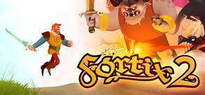 [Steam] Fortix 2