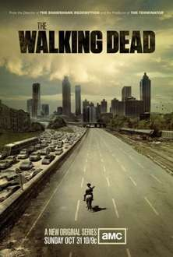 Walking Dead Staffel 1 auf X-Box live für lau