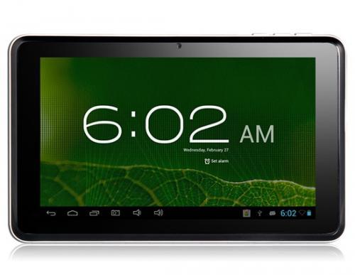 """Allfine Fine7 Genius 7"""" Android 4.1.1 Quad Core ATM7029 1.5GHz Tablet PC with External 3G, Wi-Fi & Capacitive IPS Touch (8GB) bei focalprice (HK) für 71,53€, Case zusätzlich mit Code"""