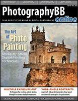 Alle 54 Ausgaben der Onlinezeitschrift PhotographyBB kostenlos