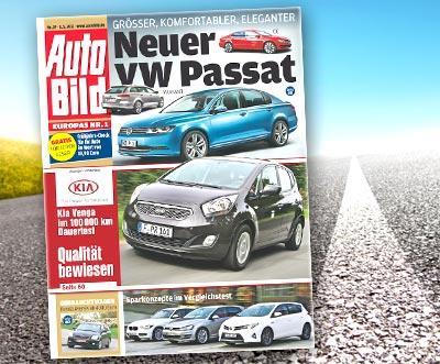 Wieder da: Autobild Abo - 51 Ausgaben für 34,90€ bei Dailydeal - Preis pro Ausgabe 0,68€ - Preisvergleich: rd. 51,00€ im Prämienabo