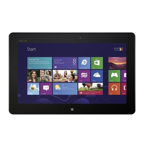 ASUS VivoTab RT TF600T-1B016R 25.65 cm (10.1 Zoll) Tablet PCs (NVIDIA Tegra3 1,3GHz, 2GB RAM, 64GB eMMC, Nvidia 12 Core GPU, Touchscreen, Windows RT) grau - Warehouse Deals