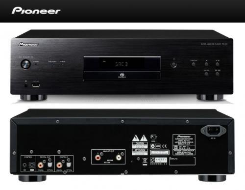 Pioneer-PD-50 für 469€ (Bester Preis idealo: 548€ = gute 80€ weniger)