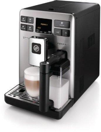 Philips Saeco Energica Kaffeevollautomat HD8852/01 für 565,16€