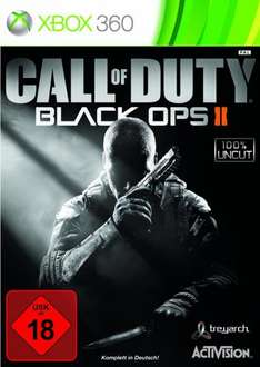 Media Markt Duisburg-Marxloh: Call of Duty Black Ops 2 (Xbox 360)