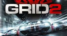 Grid 2 Pre Order @ SimplyGames.com 17,99 GBP für DL Version (Metro Last Light Pre Order geadded)