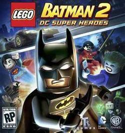 LEGO® Batman 2 DC Super Heroes @Steam 75% off