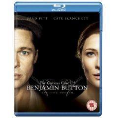 Der seltsame Fall des Benjamin Button [Blu-ray 1Disc]bei amazon uk für 6,83€ inkl. Versand