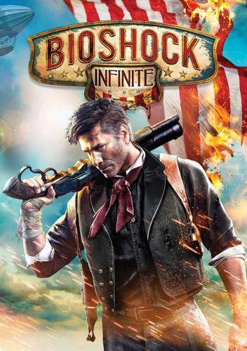 [eBay] BioShock Infinite Steam-Download Deutsch und ungeschnitten zum besten Preis im Netz