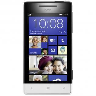 HTC Windows Phone 8S Smartphone Domino (TM) zu 174,99€ inkl. Versand