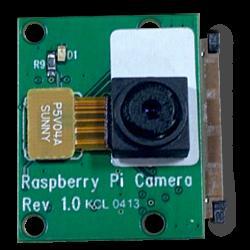 Raspberry PI Kamera 5MP (RPI CAMERA BOARD) @ Getgoods