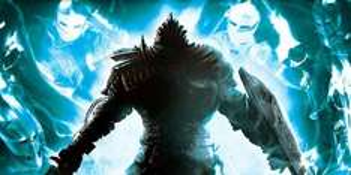 Dark Souls PS3, Addon - Artorias of the Abyss