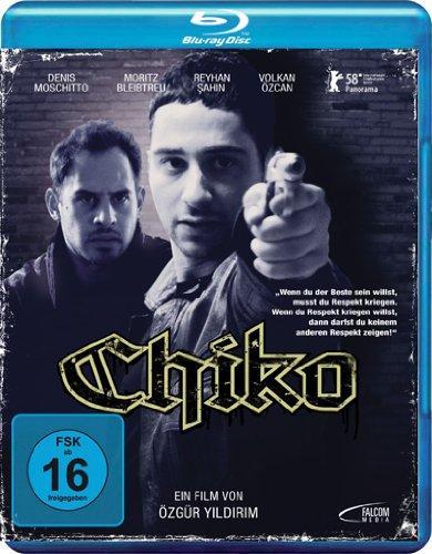 [Amazon.de] Chiko - Blu-Ray - 6,97 €