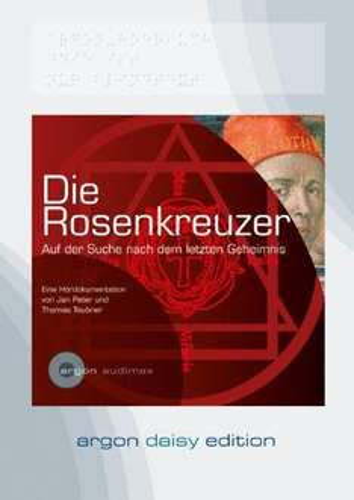 [audible] Gratis Hörbuch DIE ROSENKREUZER bei Audible dank Hörzu- Wissen- Code