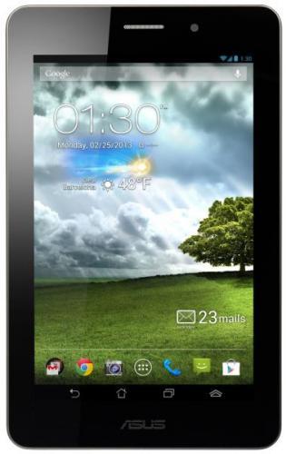 ASUS Fonepad 17,8 cm (7'') Tablet 16GB Titanium Gray bei Getgoods.de für 219€